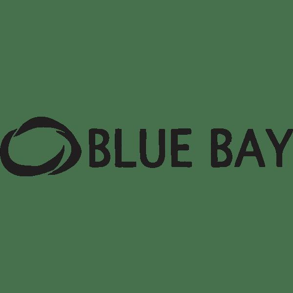 BLUE BAY : Brand Short Description Type Here.