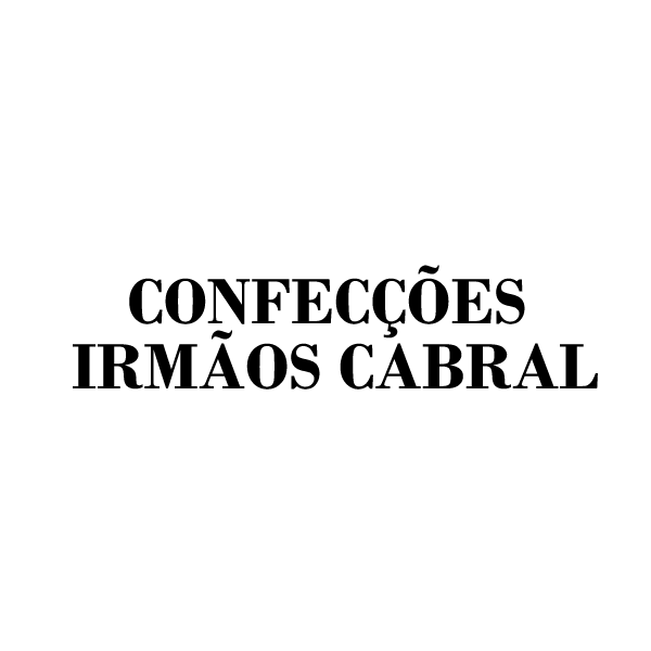 IRMAOS CABRAL : Brand Short Description Type Here.