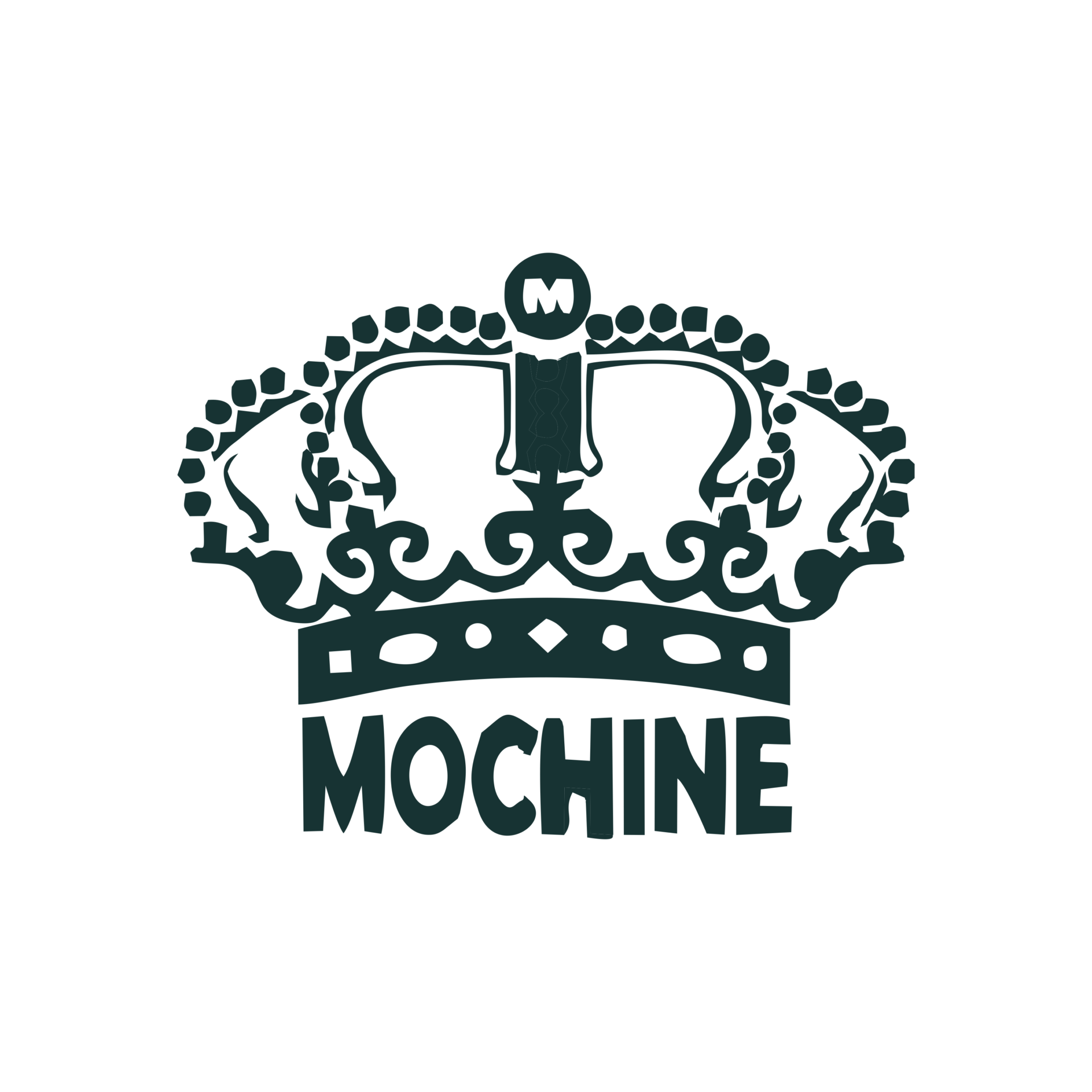 MOCHINE : Brand Short Description Type Here.
