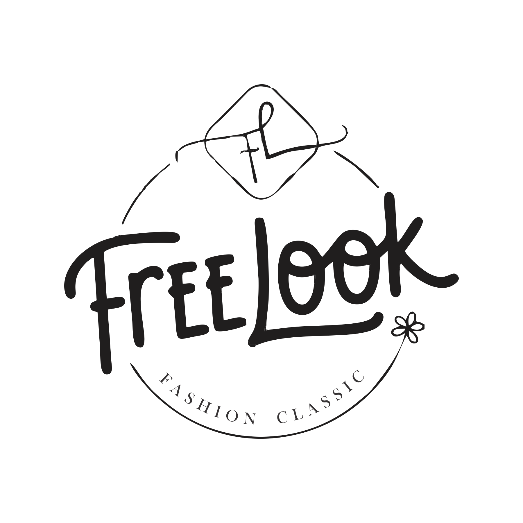 Free Look : Brand Short Description Type Here.